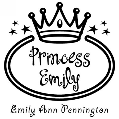 Princess Stamper by Three Designing Women CS3271
