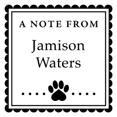 Personalized Pet Stamper by Three Designing Women CS3635