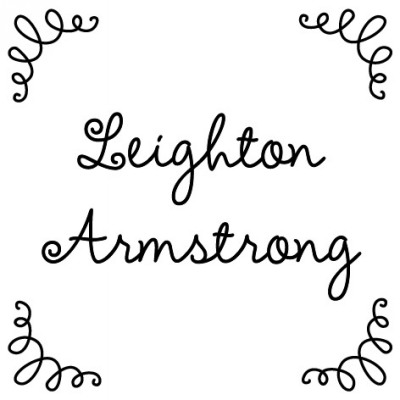 Personalized Stamper by Three Designing Women CS3665