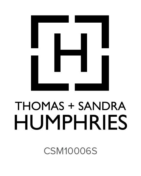 Custom Self-Inking Monogram Stamper by Three Designing Women CSM10006S