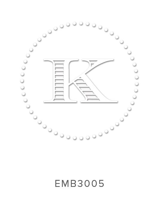Embosser by Three Designing Women Design No. EMB3005