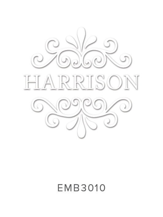 Embosser by Three Designing Women Design No. EMB3010