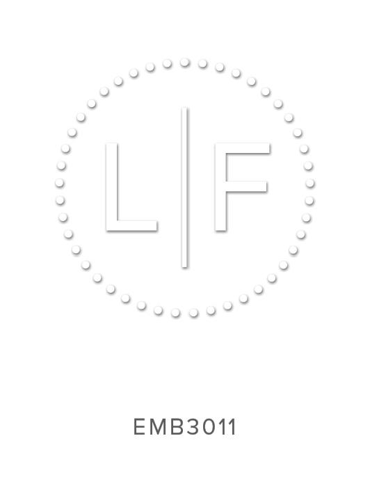 Embosser by Three Designing Women Design No. EMB3011