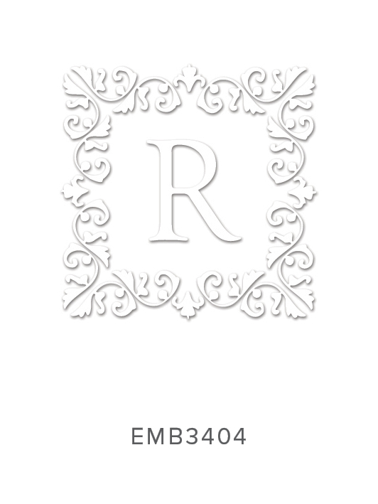 Embosser by Three Designing Women Design No. EMB3404