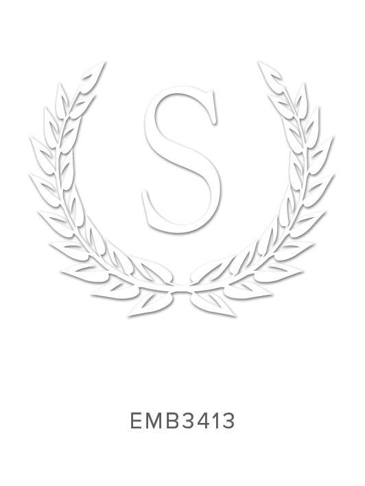 Embosser by Three Designing Women Design No. EMB3413