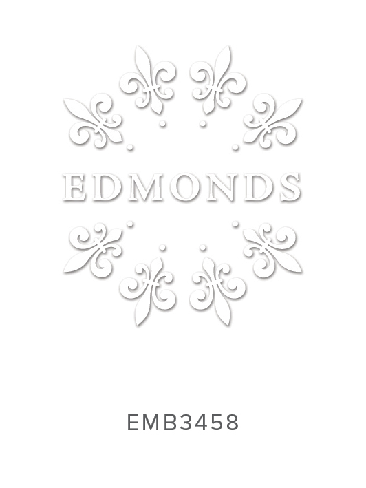 Three Designing Women Design No. EMBosser EMB3458