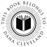Book Stamper by Three Designing Women CS3279