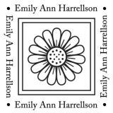 Daisy Stamper by Three Designing Women CS3283