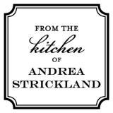 Personalized Kitchen Stamper by Three Designing Women CS3688