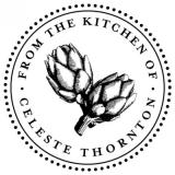 Personalized Kitchen Stamper by Three Designing Women CS3690