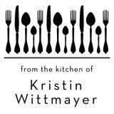 Custom Self-Inking Kitchen Stamper by Three Designing Women CS3693