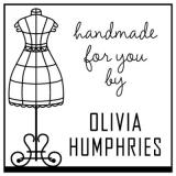 Personalized Stamper by Three Designing Women CS3694