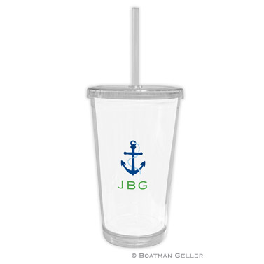 Anchor Beverage Tumbler