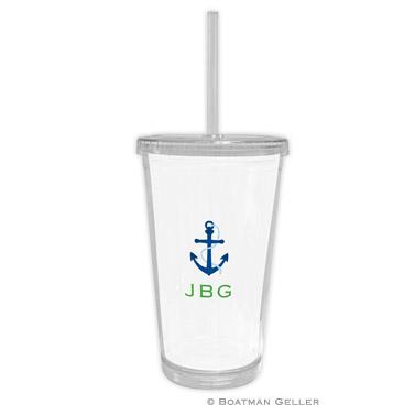 Anchor Beverage Tumbler