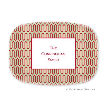 Blaine Cherry Platter