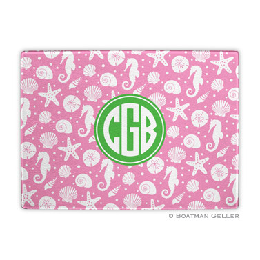 Jetties Bubblegum Cutting Board