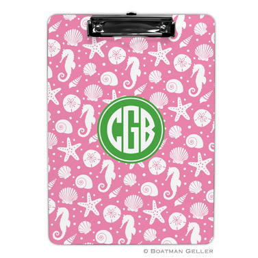 Jetties Bubblegum Clipboard