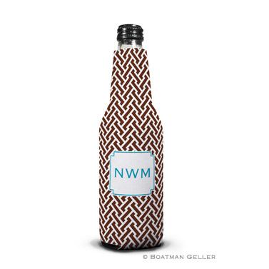 Stella Chocolate Bottle Koozie