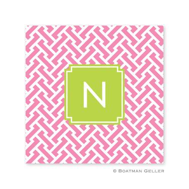 Stella Pink Coasters