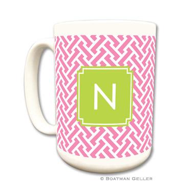 Stella Pink Mug