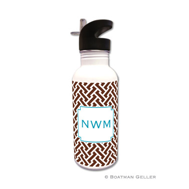 Stella Chocolate Water Bottle