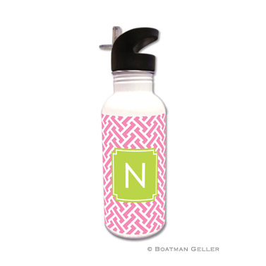 Stella Pink Water Bottle