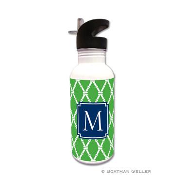 Bamboo Kelly Water Bottle