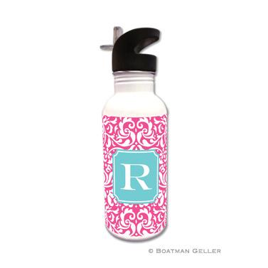 Chloe Raspberry Water Bottle