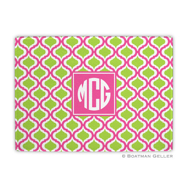 Kate Raspberry & Lime Cutting Board