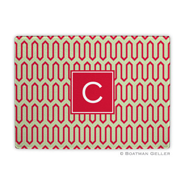 Blaine Cherry Holiday Cutting Board