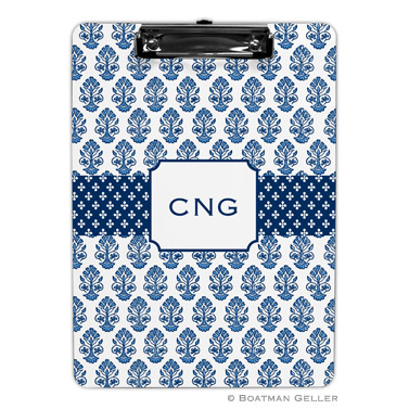 Beti Navy Clipboard