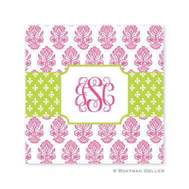 Beti Pink Coasters