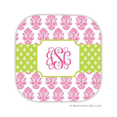 Beti Pink Coaster