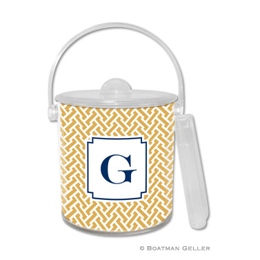 Stella Gold Ice Bucket