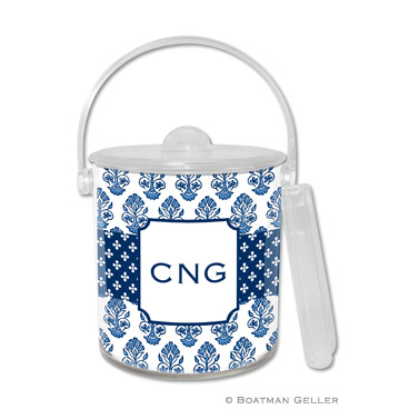 Beti Navy Ice Bucket