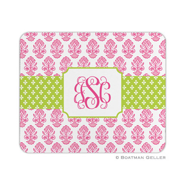 Beti Pink Mouse Pad