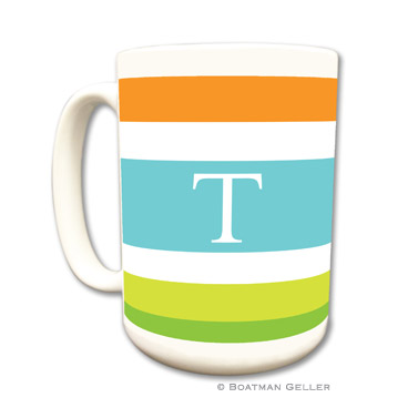 Espadrille Bright Coffee Mug