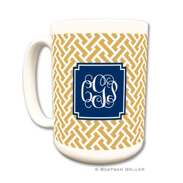 Stella Gold Coffee Mug