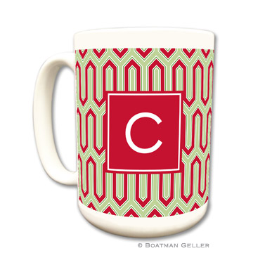 Blaine Cherry Mug by Boatman Geller