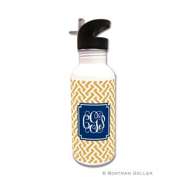 Stella Gold Water Bottle