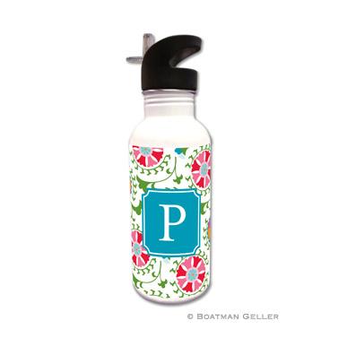 Suzani Water Bottle