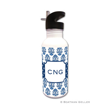 Beti Navy Water Bottle