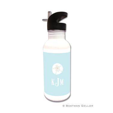 Sand Dollar Water Bottle