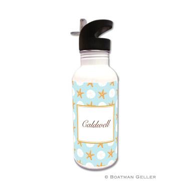 Seashore Water Bottle