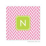 Stella Pink Coasters by Boatman Geller