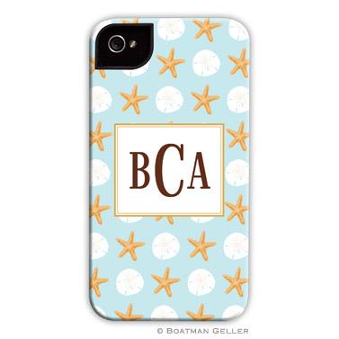 iPod & iPhone Cell Phone Case - Seashore