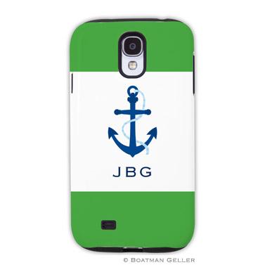 Samsung Galaxy & Samsung Note Case - Anchor by Boatman Geller, Discounted