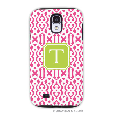 Samsung Galaxy & Samsung Note Case - Cameron Raspberry