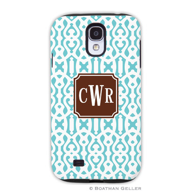 Samsung Galaxy & Samsung Note Case - Cameron Teal
