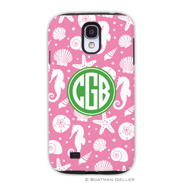Samsung Galaxy & Samsung Note Case - Jetties Bubblegum